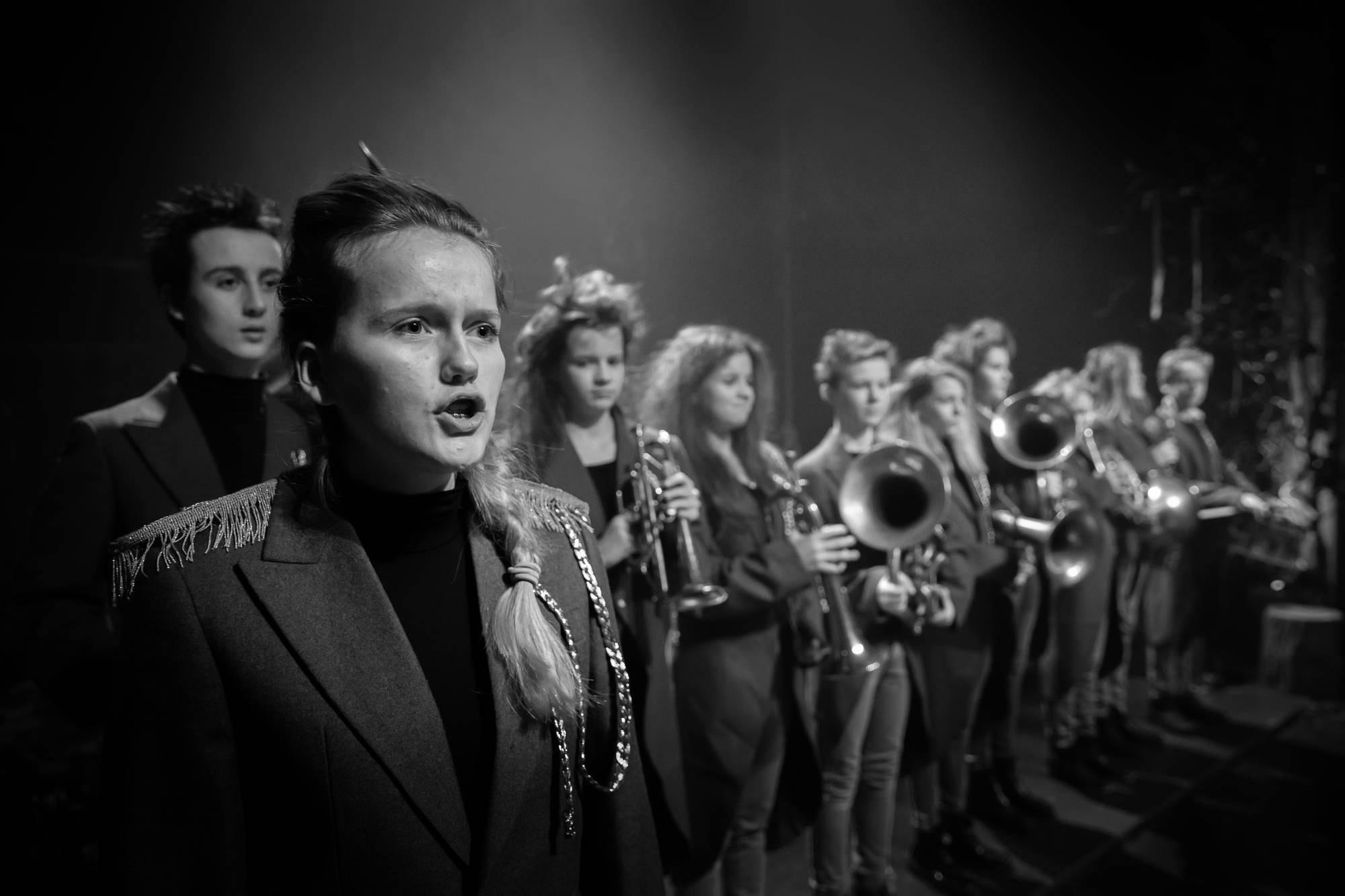 jeugdtheater crea | theatergroep Deinze